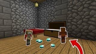 ARDA VE RÜZGAR HIRSIZLIK YAPIYOR! 😱 - Minecraft