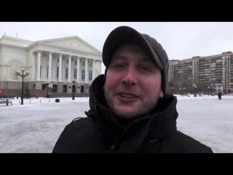 Филлип Киркоров Флешмоб в Тюмени 2016