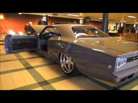 1968 Dodge Coronet By Crazy Steve Youtube