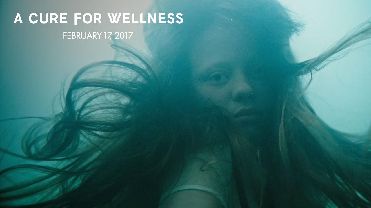 A Cure Of Wellness Stream