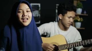Melawan Hati - Fiersa Besari - Cover by Ninda