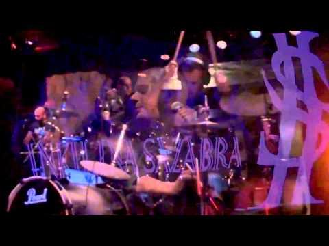 Inkilina Sazabra - Almas Envenenadas (reprise by dj Mofo ft  Rui Sidonio)