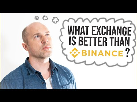 Best 5 crypto exchanges 2021 - Binance Alternatives