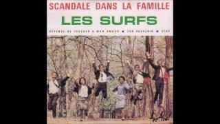 LES SURFS - Scandale Dans La Famille (1965)