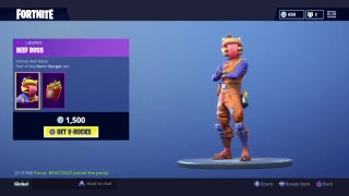 Fortnite item shop today, August 9 + VBUCK GIVEAWAY AT 335!! [Fortnite ] [PS4] [Live Stream]