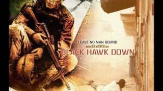 Black Hawk Down (Final Theme)
