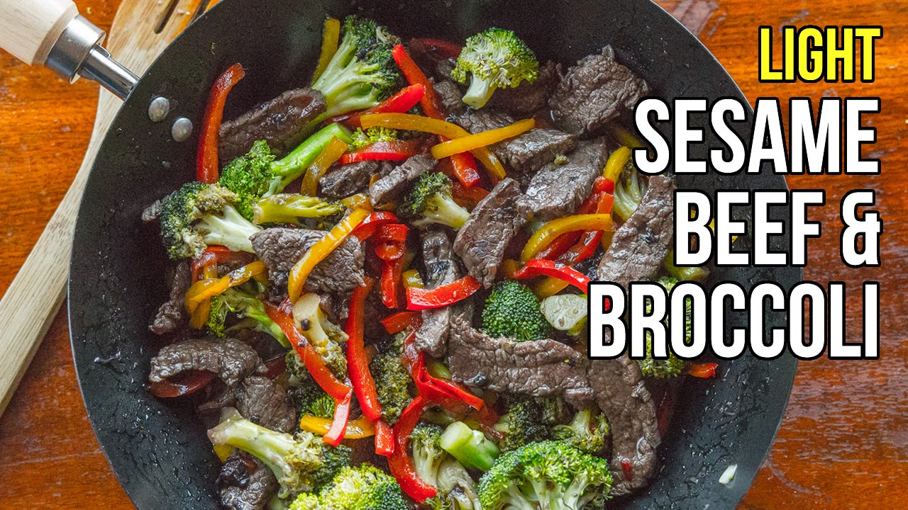 how to cook beef broccoli with oyster sauce video