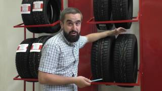 Зимние шины Kumho KW22 и KW31.Почему их вернули в продажу?(Сравнительный обзор двух зимних моделей корейского производителя Kumho. Наш эксперт подробно расскажет о..., 2016-08-30T07:51:16.000Z)