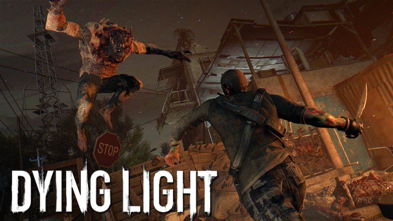 Dying Light - SeriousPlays