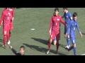 第94回全国高校サッカー選手権大会3回戦・東福岡vs市立船橋 PK戦・動画撮影