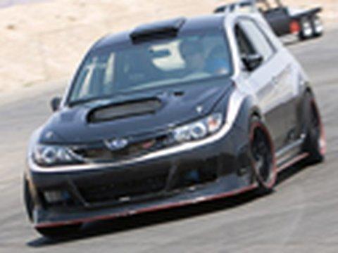 Fast U0026 Furious 4: Subaru WRX STi | Edmunds.com   YouTube Great Pictures