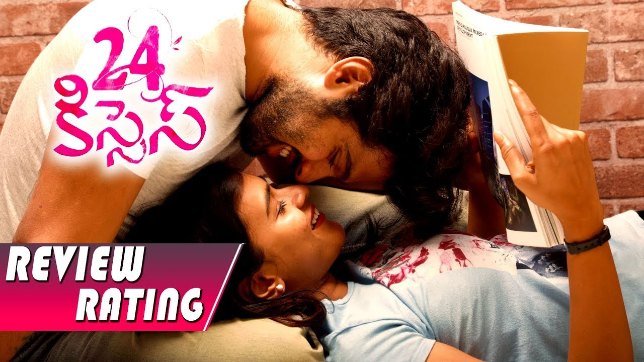 24 Kisses (2018) Telugu Full Movie