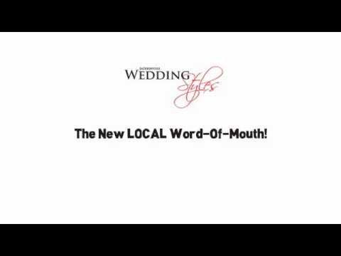 Jacksonville Wedding Styles Online Magazine