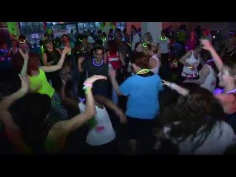 2rd Annual Zumba for Autism Event at Melmark New England May 2013 - Amy Fournier Master Class
