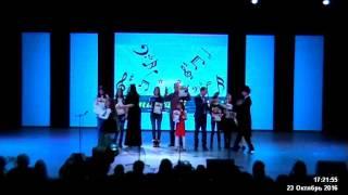 Лиманские зори-2016 Гала-концерт (часть 1) 16х9