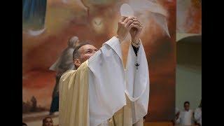 Bênção do Santíssimo com Padre Marcelo Rossi - 18/08/19