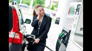 Бензин, чего ждать?