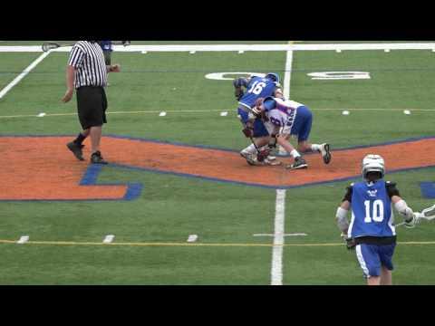 Port Washington PYA vs. Malverne Lacrosse