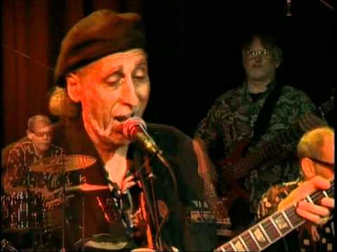 John Garcia Blues Band - Dimples