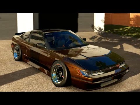 forza horizon 3 pc mods sil80 going on vacation. Black Bedroom Furniture Sets. Home Design Ideas