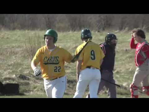 NAC - Saranac Lake Baseball  5-10-16