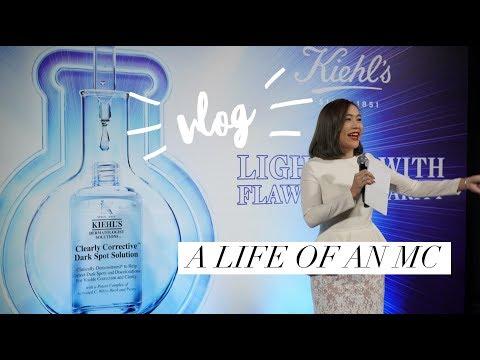 VLOG ตามติดชีวิต MC - วันที่ 05 Mar 2019