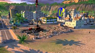 Tropico 4 Gold Edition Feature Video PEGI: Meet the Rogues