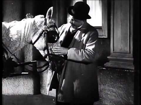 Der Herr ohne Wohnung (1934) -Teil3-