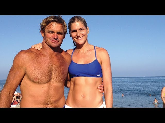 Gabby Reece | Creating Amazing Relationships