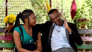 Love on The Pulpit: Ken & Wambui Bahati on Their Marriage (Full Ep)