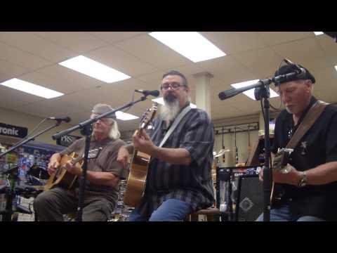Garry Mezziere, Bill Foss, Orville Ivie ABC Music #2