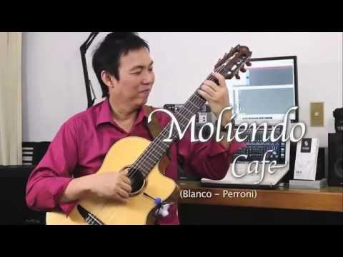 """Moliendo Cafe/Kopi Dangdut""  - Jubing Kristianto"