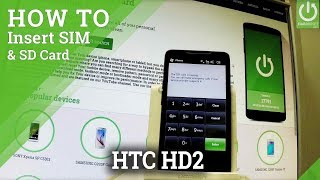 HTC X720D Cell Phone Memory Card 2GB microSDHC Memory Card with SD Adapter