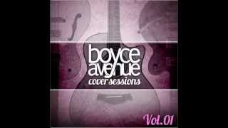 Your Body Is a Wonderland - John Mayer (Boyce Avenue cover) @PortalBoyce