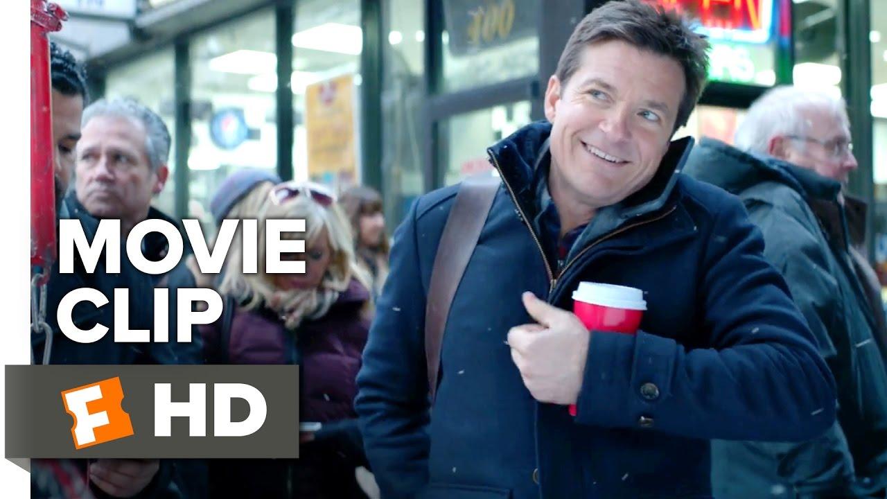 Office Christmas Party Movie CLIP - Santa Suit (2016) - Jason ...
