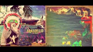 Armadillo - Mira (ft. María Hinojosa & Lia Paulette)