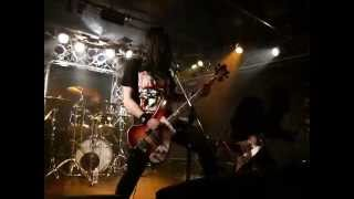 Necrolust Live 2013.5.6_2