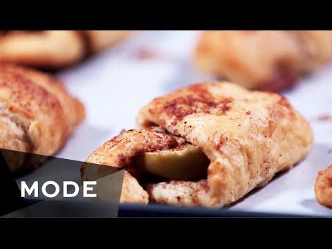 Mini Apple Pies | Bite-Size