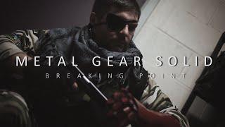 Metal Gear Solid: Breaking Point