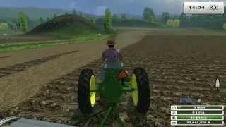 VINTAGE Farm Sim Saturday
