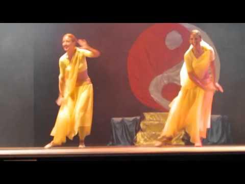 Joy, Asia show