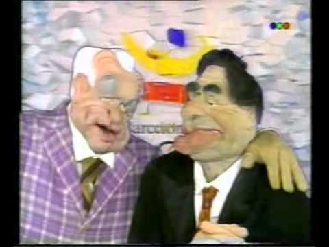 Kanal K - 1er. Programa (TELEFE - 1992)