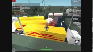 ROBLOX Truck Simulator 3D Troll