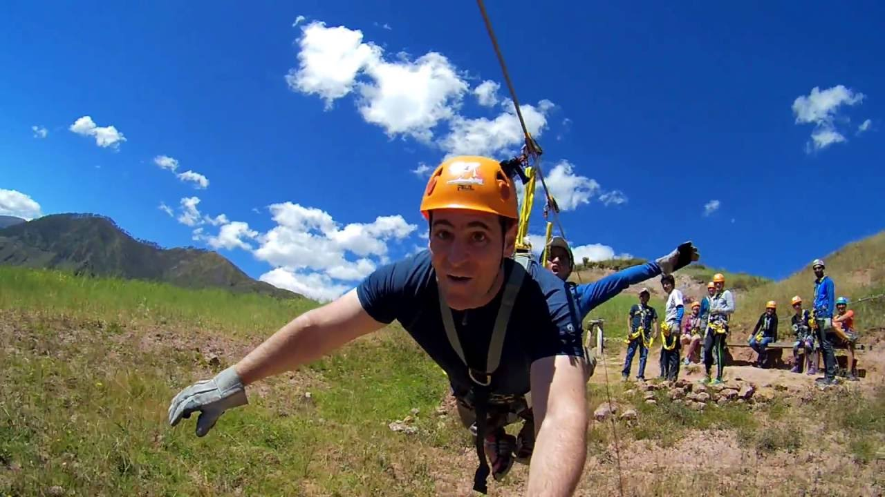 Peru Multi-Sport Adventure Highlights with G Adventures ...