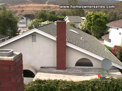 Home Inspection - Chimneys - Part 1 of 2
