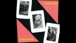 Bratmobile - Bitch theme