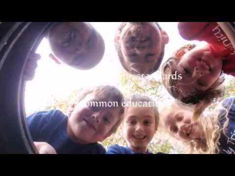 Holy Trinity Orthodox Christian Academy and Preschool Promo 2015