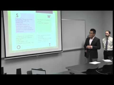 Novatis Group Case Study Presentations2