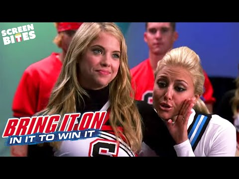 Bring It On  In It To Win It: Cheer Off