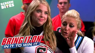 In It To Win It: Cheer Off | Bring It On (2007) | SceneScreen
